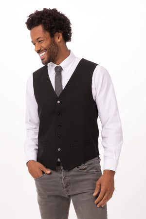 Chef Works Essential Vest-(VPME)