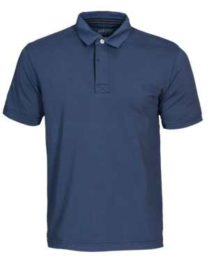 James Harvest Amherst Mens Polo-(AMHERST)
