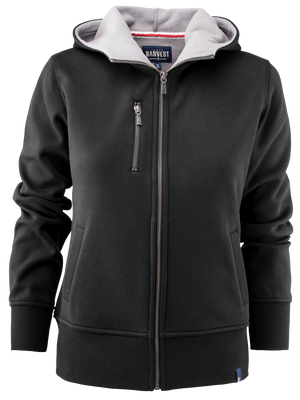 James Harvest parkwick ladies hoodies-(Parkwick)