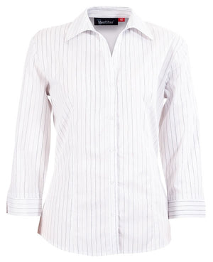 identitee-Identitee Ladies Fifth Avenue-White / 8-Uniform Wholesalers - 4
