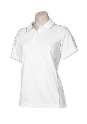 Biz Collection Ladies Resort Polo (P9925)-Clearance