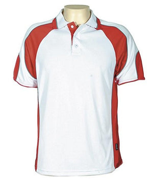 Australian Spirit-Aus Spirt Glenelg Junior-6 / White/Red-Uniform Wholesalers - 14