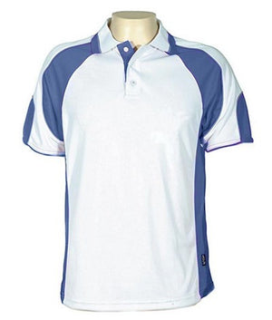 Australian Spirit-Aus Spirt Glenelg Junior-6 / White/Royal-Uniform Wholesalers - 15