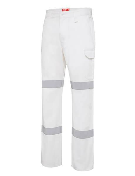 Hard Yakka Foundations Biomotion Infrastructure Pant With Tape (Y02332)