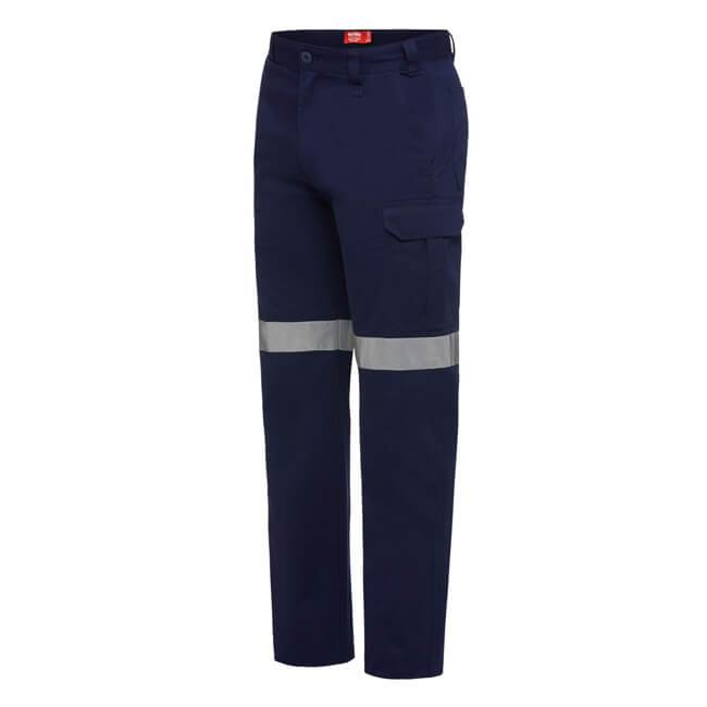 Hardyakka Cargo Drill Pant Taped (Y02575)