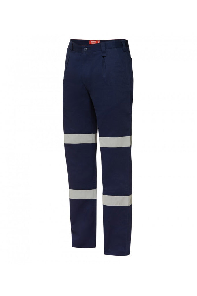 Hard Yakka Cotton Drill Pant With 3m Tape (Y02615)