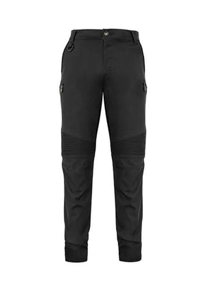 Syzmik Mens Streetworx Stretch Pant Non-Cuffed (ZP320)
