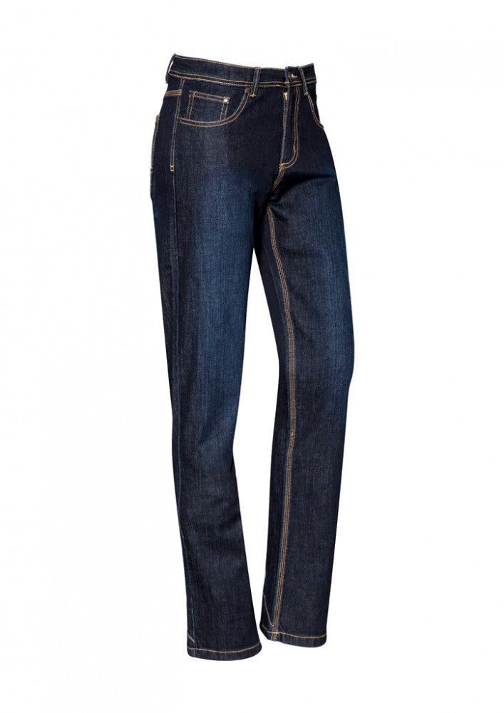 Syzmik ZP707 Denim Women Jeans (ZP707)