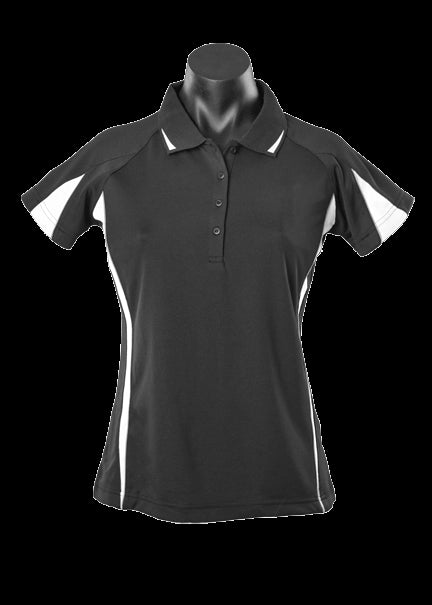 Aussie Pacific Eureka Lady Polo 1st (9 Colour) (2304)