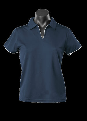 Aussie Pacific Yarra Ladies Polo (2302)