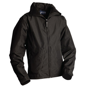 James Harvest-Beacon Bodie Unisex Jackets-XS / BLACK-Uniform Wholesalers