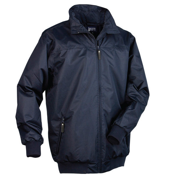 James Harvest-Beacon Buena Unisex Jackets-XS / NAVY-Uniform Wholesalers - 2