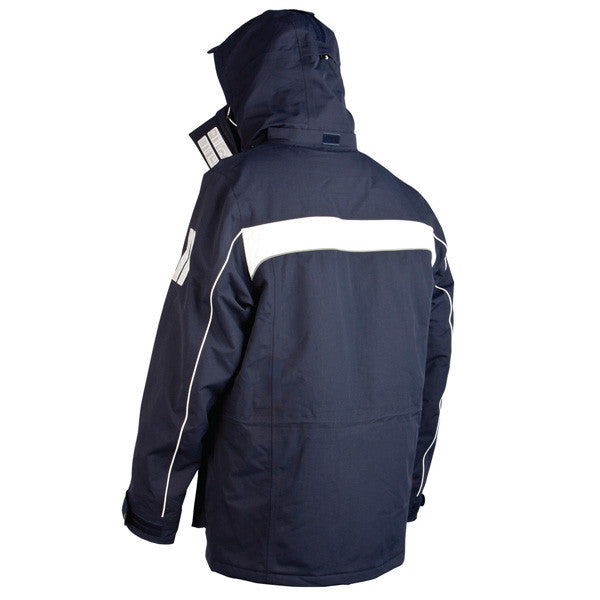 James Harvest-Beacon Cape Horn Unisex Jackets--Uniform Wholesalers - 2
