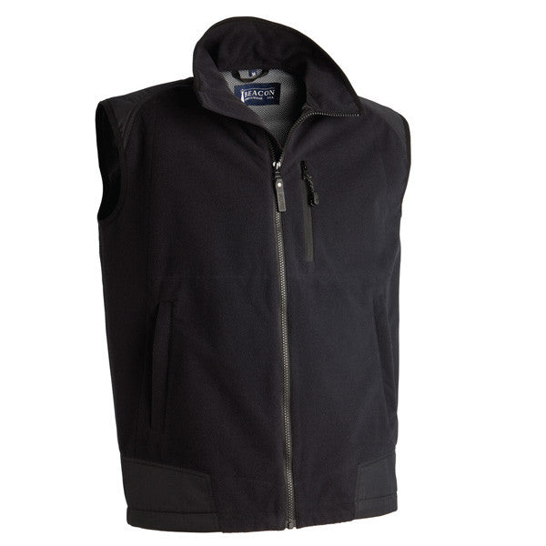 James Harvest-Beacon Flattery Unisex Jackets-XS / NAVY-Uniform Wholesalers
