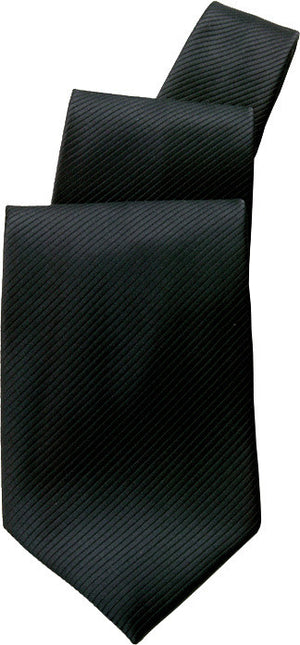 Chef Works-Chef Works Patterned Tie-Black-Uniform Wholesalers - 1