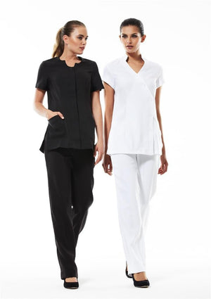 Biz Collection-Biz Collection Harmony Ladies Beauty Pant--Corporate Apparel Online - 3