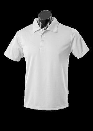 Aussie Pacific Mens Botany Polo (1307)