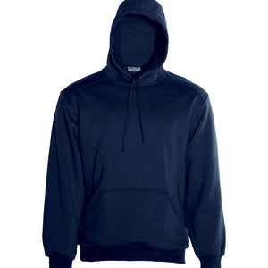 Bocini-Bocini Pull Over Hoodie 1st (10 colour)-Navy / XS-Uniform Wholesalers - 10