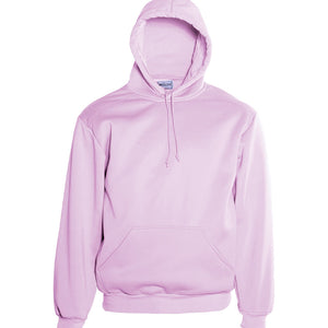 Bocini-Bocini Pull Over Hoodie 1st (10 colour)-Pink / XS-Uniform Wholesalers - 2