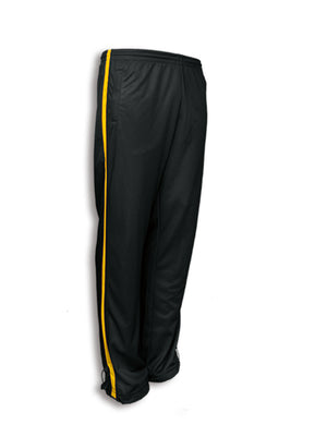 Bocini Kids Elite Contrast Sports Pants-(CK1496)