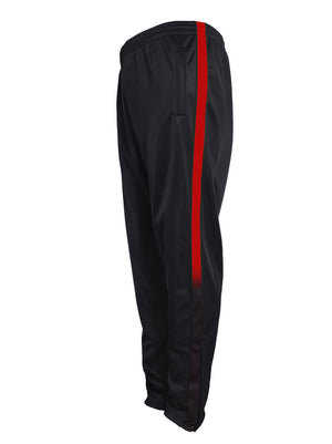 Bocini Unisex Adults Sublimates Track Pants with Lining (CK1558)