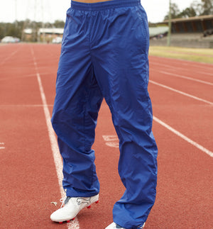 Bocini-Bocini Training Track Pants--Uniform Wholesalers - 1