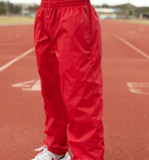 Bocini-Bocini Training Track Pants Kids--Uniform Wholesalers - 1