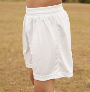 Bocini-Bocini Adults Plain Soccer Shorts--Uniform Wholesalers - 1