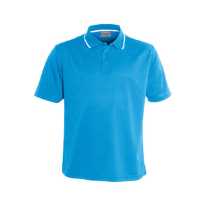 Bocini-Bocini Club Polo-Sky / S-Uniform Wholesalers - 4