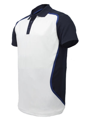 Bocin Unisex Adults Sublimated Sports Polo (CP1501)