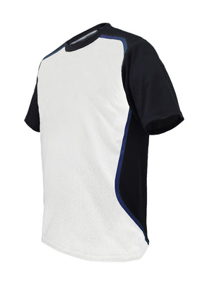 Bocini Unisex Adults Sublimated Sports Tee Shirt (CT1503)
