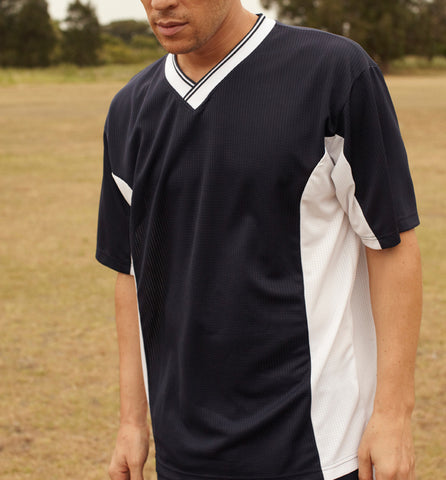 Bocini-Bocini Adults Soccer Jersey--Uniform Wholesalers - 1