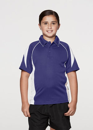 Aussie Pacific Premier Kids Polo (3301) - 2nd Color