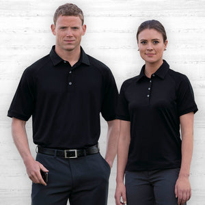 Gear For Life  Dri Gear Mens Vapour Polo (DGVPP)