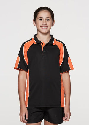 Aussie Pacific Murray Kids Polo (3300)