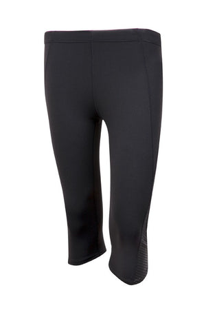 Ramo-Ramo Ladies AVA Nylon Spandex 3/4 Leggings