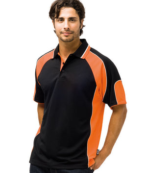 Australian Spirit-Aus Spirt Glenelg Mens Polo 1st ( 9 Colour )--Uniform Wholesalers - 1