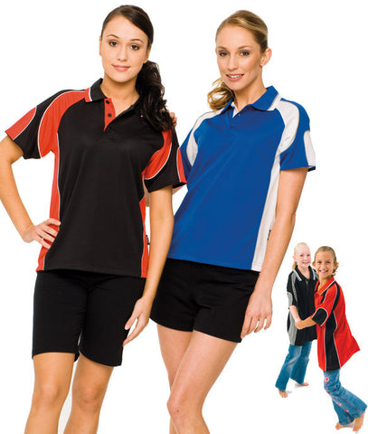 Australian Spirit-Aus Spirt Glenelg Junior--Uniform Wholesalers - 1