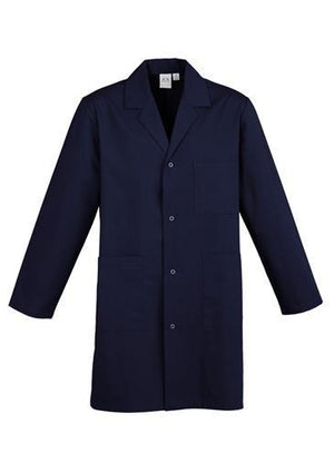 Biz Collection Unisex Classic Lab Coat (H132ML)-Clearance