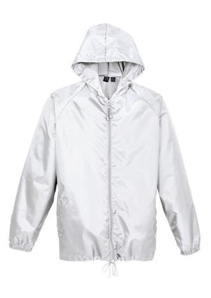 Biz Collection-Biz Collection Unisex Base Jacket-White / Kids-Uniform Wholesalers - 6