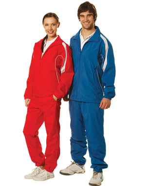 Winning Spirit-Winning Spirit Adults Warm Up Pants--Uniform Wholesalers - 1