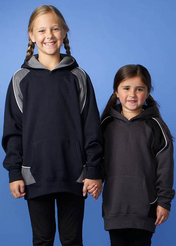 Aussie Pacific-Aussie Pacific Huxley Kids Hoodies--Uniform Wholesalers - 1