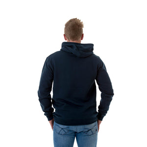 CB Clothing Mens Brushed Hoodie (M10)