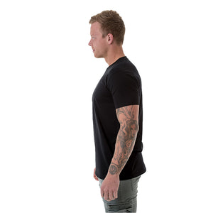 CB Clothing Mens Modern T-shirt (M1)