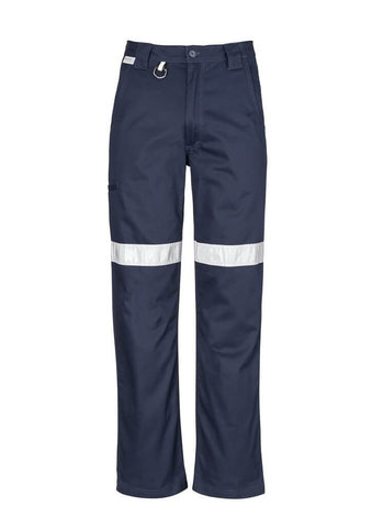 Syzmik Mens Taped Utility Pant (ZW004S)