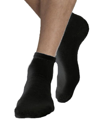 Bocini Unisex Ankle Length Sports Socks (SC1407)