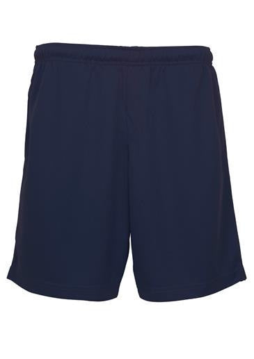 Biz Collection-Biz Collection Mens Shorts-Navy / XS-Uniform Wholesalers - 2