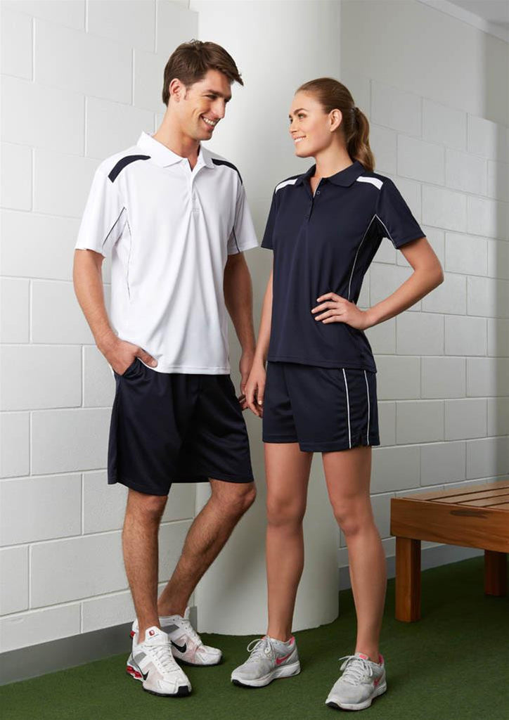 Biz Collection-Biz Collection Mens Shorts--Uniform Wholesalers - 1