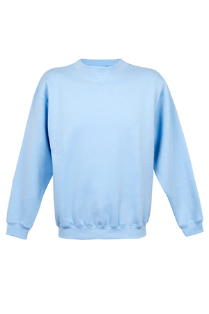 Ramo Poly cotton fleece sloppy joe 2nd (4 color) (TP212S)