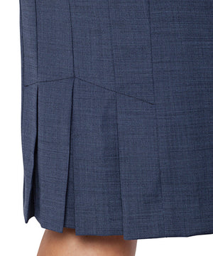 Van Heusen Ladies Wool Mix Mordern Classic Fit Skirt (VCSW930)